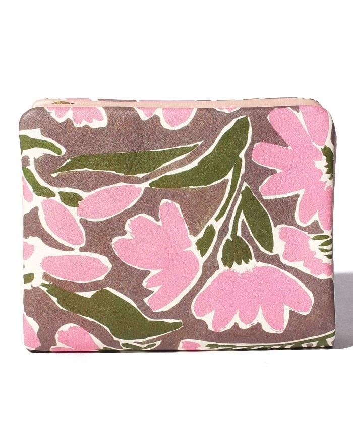 Petal 二つ折り財布
