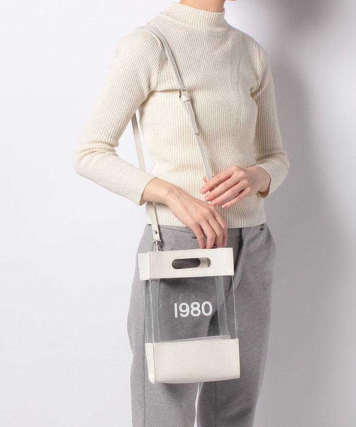 1980PVC 2WAYバッグ