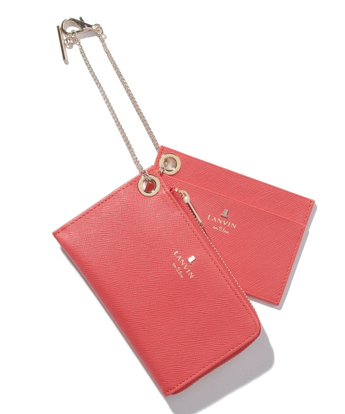リュクサンブール カードケース&マルチケース