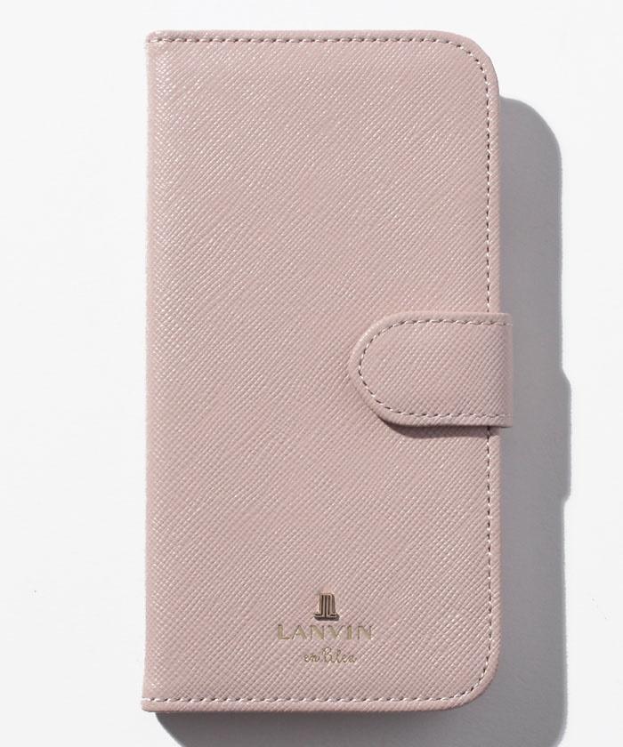 リュクサンブール iPhone7/8 手帳型モバイルケース