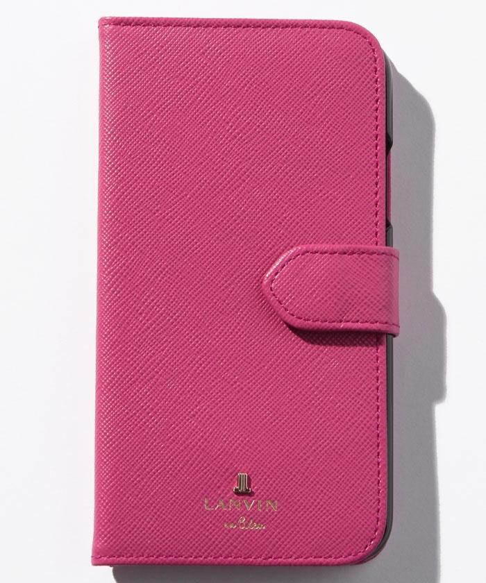 リュクサンブール iPhoneX 手帳型モバイルケース
