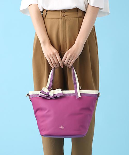 リラ 2wayバッグ