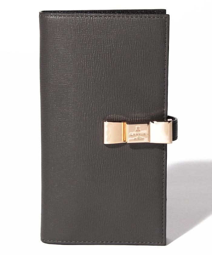 ルビ カード段付きiphone11ケース