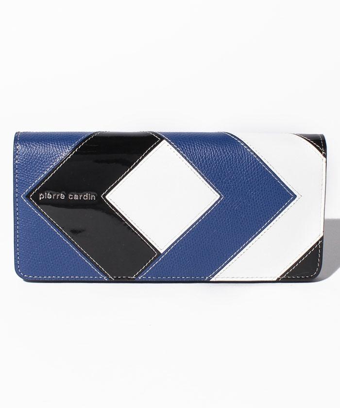 コロレ フラップ長財布