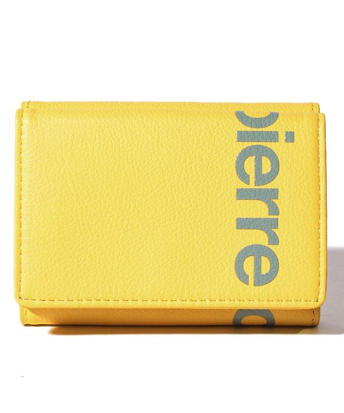 ヴィヴィ 三つ折り財布