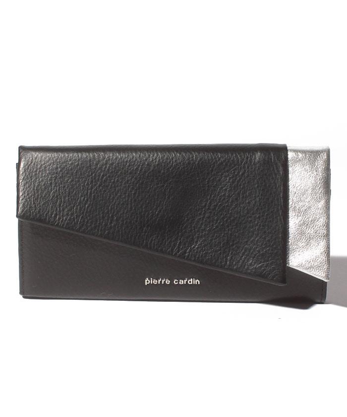 リュヌ フラップ長財布