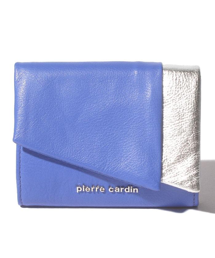 リュヌ ゆりかご型財布