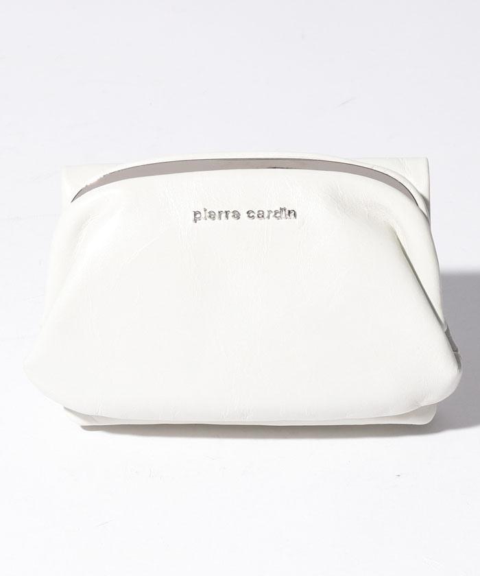 ルミエール コンパクト二つ折り財布