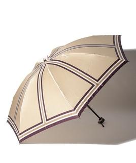 LANVIN COLLECTION(ランバン コレクション)婦人折りたたみ傘