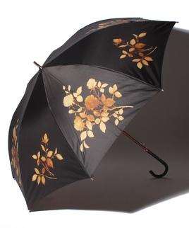 LANVIN COLLECTION(ランバンコレクション) 傘【フラワー】