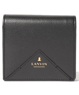 二つ折りコンパクト財布【ヴァルスパース】
