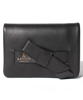 二つ折りコンパクト財布【ラペリパース】
