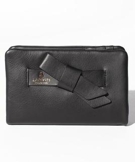 二つ折り財布【ラペリパース】