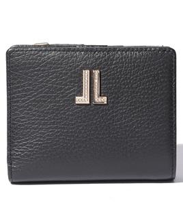 二つ折りコンパクト財布【ラブレーパース】