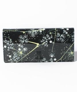 ネージュ 薄型フラップ長財布