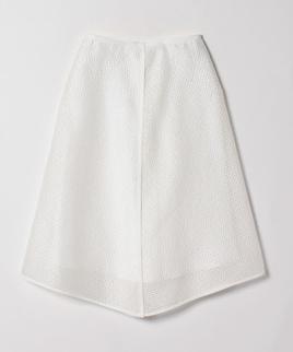 【セットアップ対応商品】シアースカート