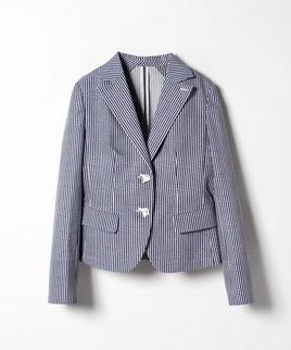 【セットアップ対応商品】デジタルプリントジャケット