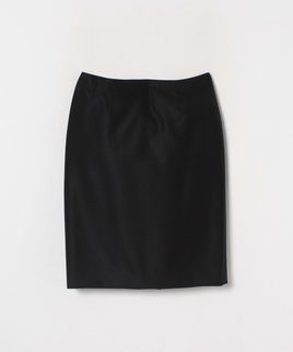 光沢タイトスカート