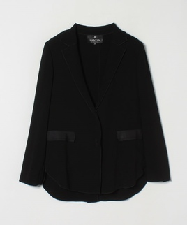 【セットアップ対応商品】ライトテーラードジャケット