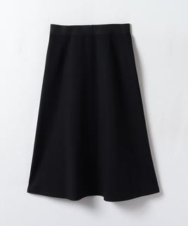 無地スカート