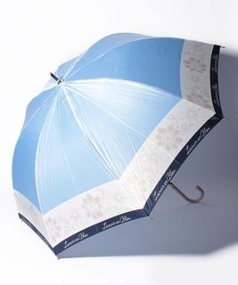 "LANVIN en Bleu 傘 ""フラワー"""