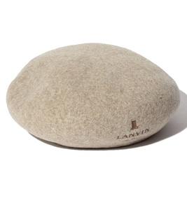 バスクベレー帽