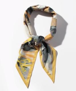 三角スカーフ(UV/M.WASH)