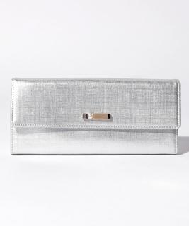 ロンシャン フラップ長財布