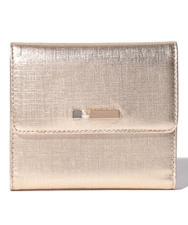 ロンシャン 3つ折り財布