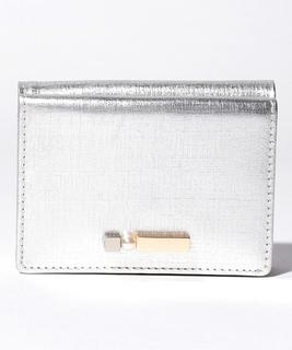 ロンシャン 3つ折りミニ財布