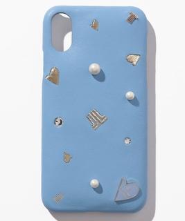 エクラン iPhoneXカバー