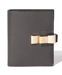 ルビ 2つ折り財布