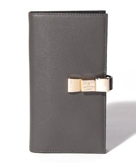ルビ 手帳型iPhone11ケース