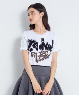 デコラティブTシャツ