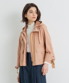 ナイロンパーカージャケット
