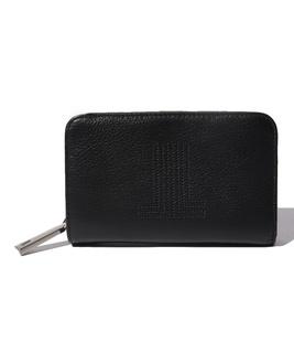 JLパンチング二つ折財布