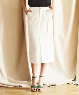 タイトカーゴスカート