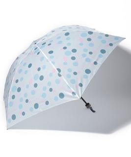 総柄折りたたみ傘