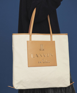 【オフィシャルオンラインショップ限定】2wayキャンバスバッグ