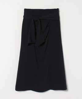 ドレープタイトスカート