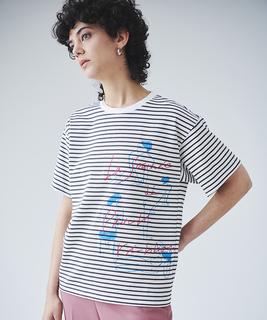 Yuko SaekiコラボBODY Tシャツ