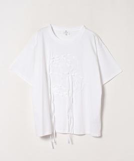 LEBロゴスピンドルTシャツ