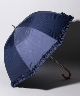 エンブロイダリーフリル傘