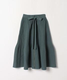 3WAYニットスカート