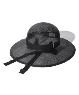 リボンシナマイ帽