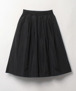 ギャザーゴムスカート