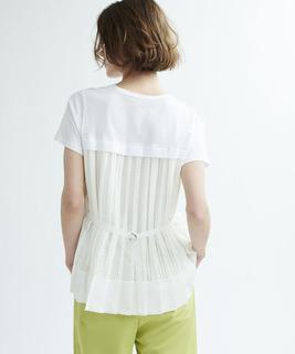 切替半袖Tシャツ