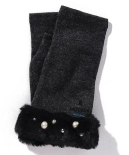 フィンガーレスタイプLB縫手袋