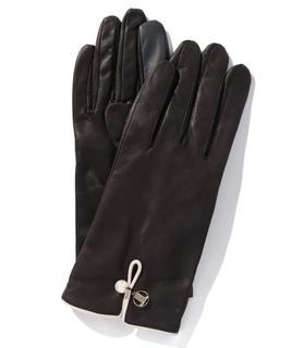 ラムレザーLB革手袋
