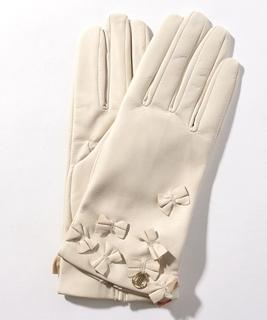 LB革手袋